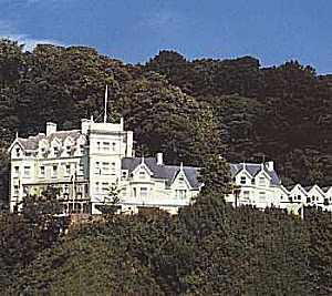 FIshguard Bay Hotel